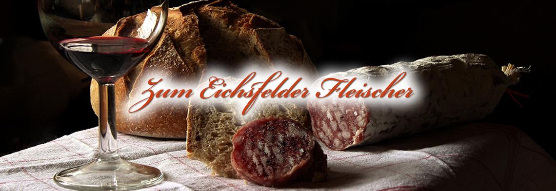 Eichsfelder Landfleischerei und Partyservice